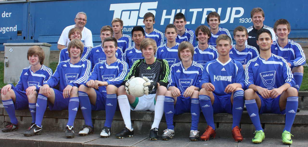 U19 (A1)