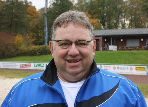 Heinz Fachinger