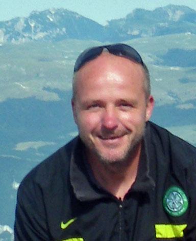 Klaus Sundermann