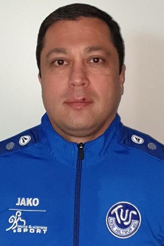 Alim Ishev