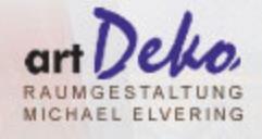 Art Deko - Raumgestaltung - Michael Elvering