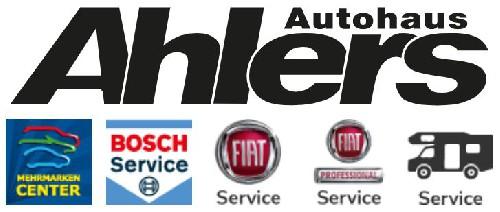 Autohaus  Ahlers Fiat und Alfa Romeo - Mehrmarken Service für FIAT und ALFA ROMEO