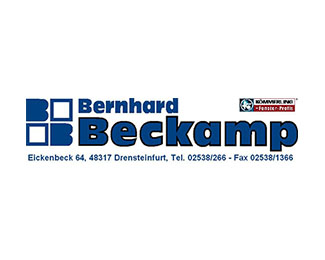 Bernhard Beckamp Fensterbau - Bernhard Beckamp - 100% Qualität