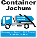 Container Jochum Mietcontainer