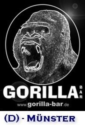 Gorilla Bar Drinks Music Events
