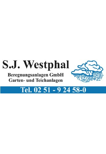 Westphal Beregnungsanlagen - S. Joachim Westphal