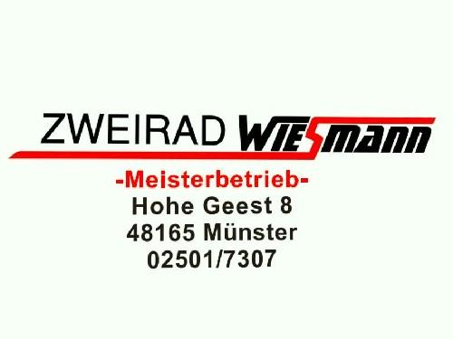 Zweirad Wiesmann Qualität und Service - Qualität und erstklassiger Service