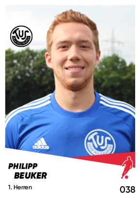 Philipp Beuker