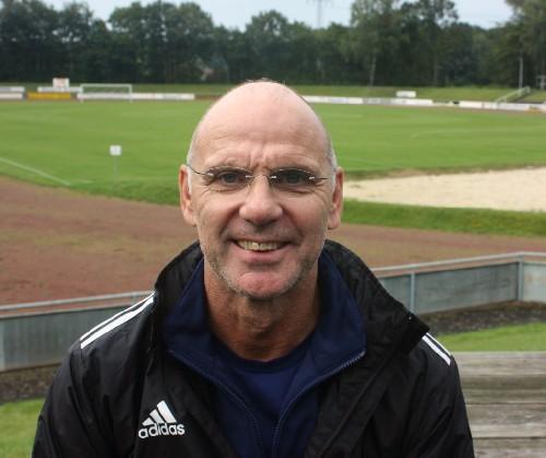 Peter Lübke